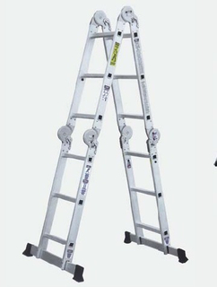 Combination ladder 8 in 1