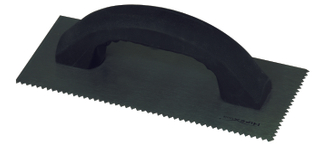 Economic steel trowels