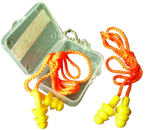 Earplug