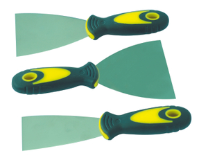 Putty knives 3pcs/set