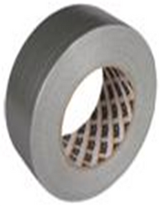 Cloth Duct Tape Grey